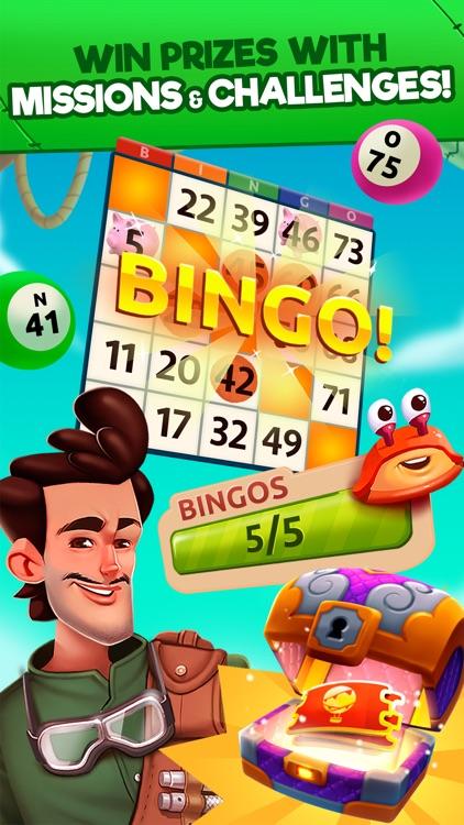 Bingo Bloon screenshot-3