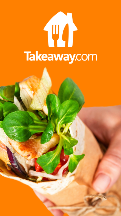Takeaway.com - Romania for Windows
