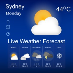 Weather Update Live