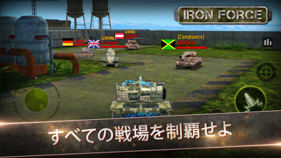 Iron Force ScreenShot2
