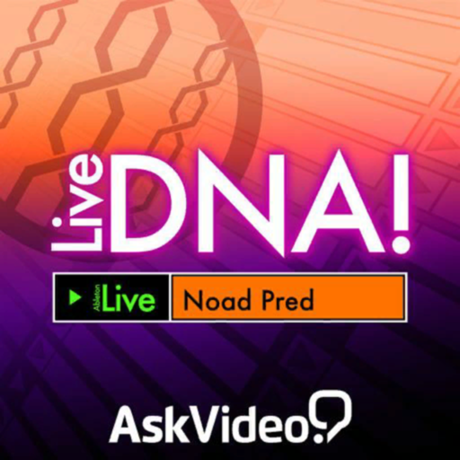 DNA Course For Live 9