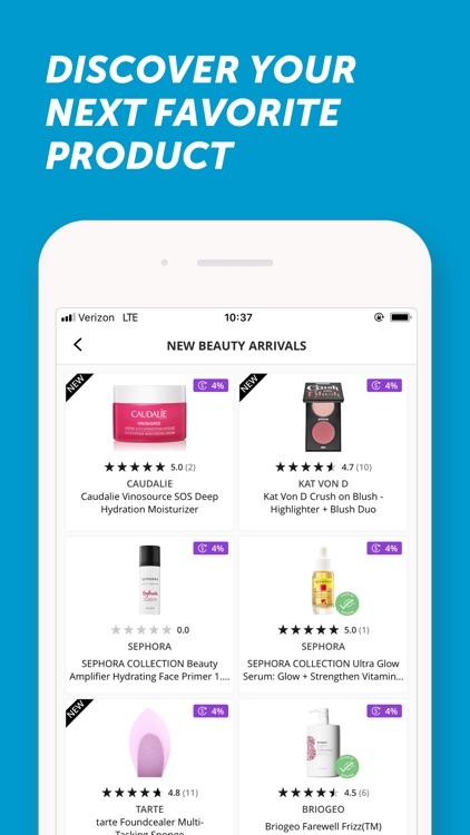 Influenster: Reviews & Deals screenshot-5