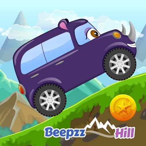 Beepzz Hill гоночная игра