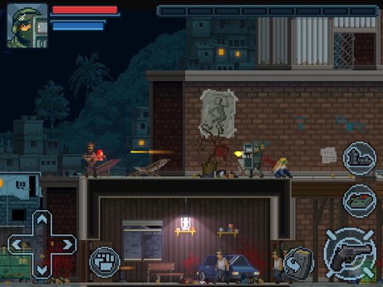Door Kickers: Action Squad screenshot 10