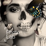 Photo Editor PHOTO LAB filters