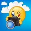漫画相机 - 创意素描照片!