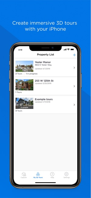 Zillow 3D Home on the App Store