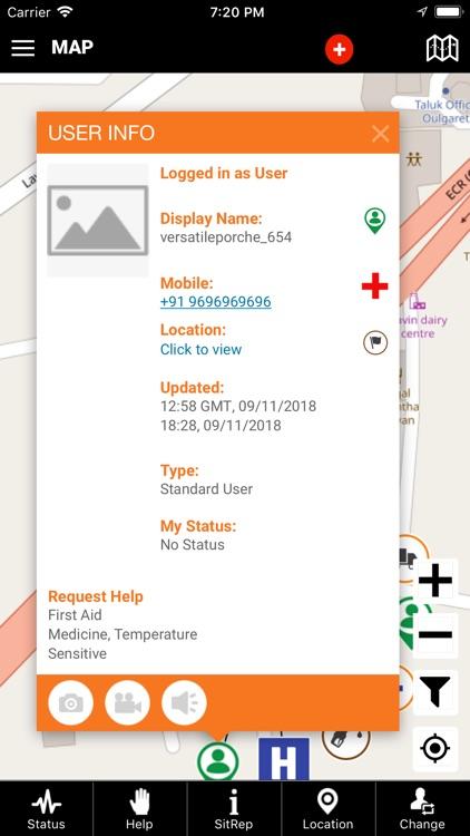 Aftermath Data screenshot-5