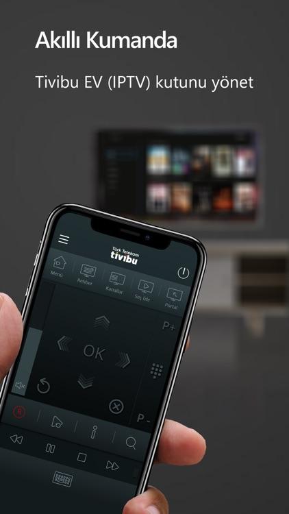 Tivibu GO screenshot-6