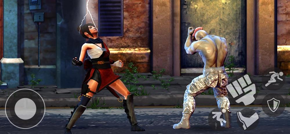 Last Fighter Samurai Girl Game hack tool