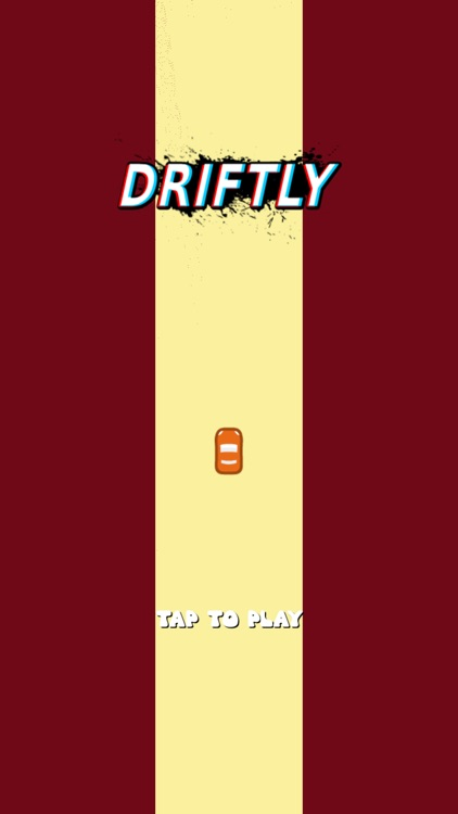 Driftly - Arcade Watch Game screenshot-7
