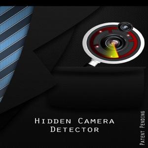 Hidden Camera Detector App Data & Review - Utilities - Apps