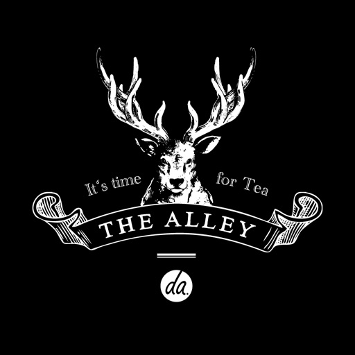 THE ALLEY 公式アプリ