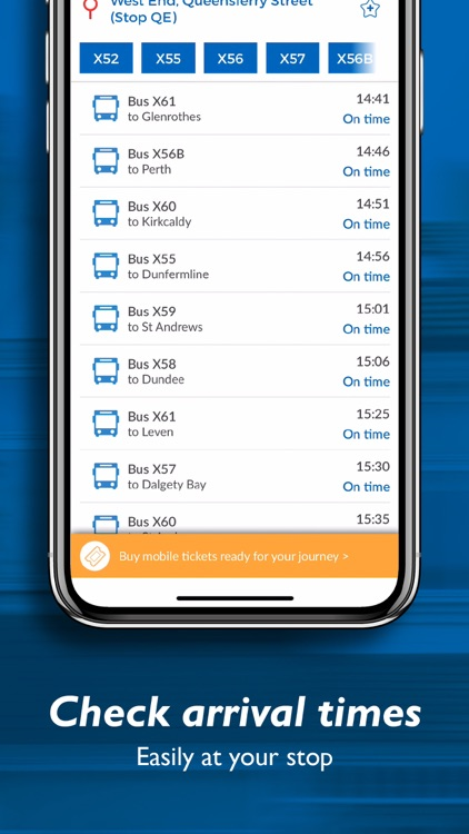 Stagecoach Bus: Plan>Track>Buy screenshot-3