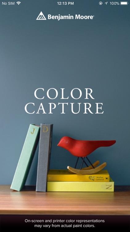 Color Capture