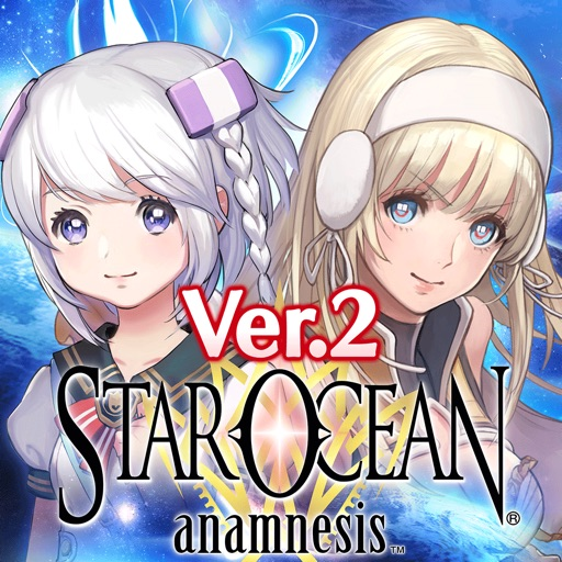 STAR OCEAN -anamnesis-