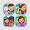 App Icon for My Town - Complete Doll House Collection 21-28 App in Peru IOS App Store