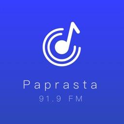 Paprasta 91.9 FM