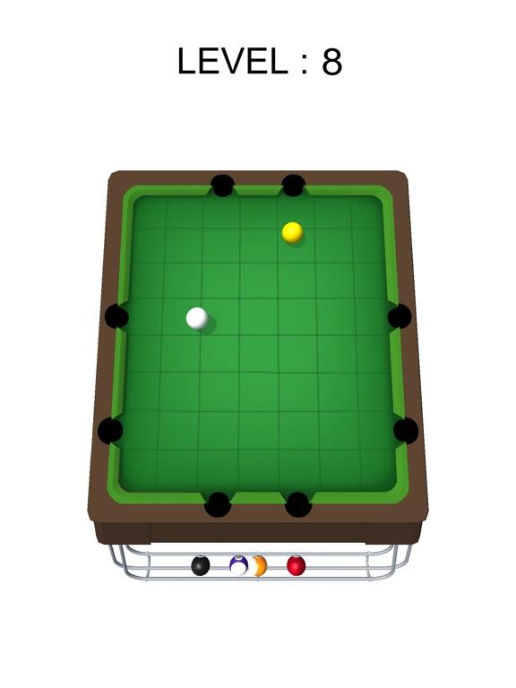 Flick Pool Star screenshot 5