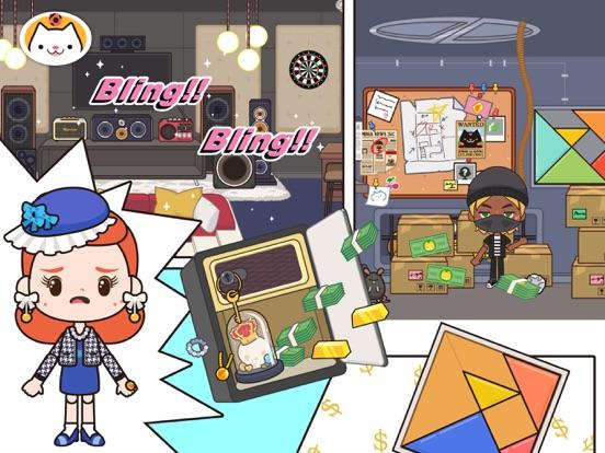 Miga Town:Apartment screenshot 7