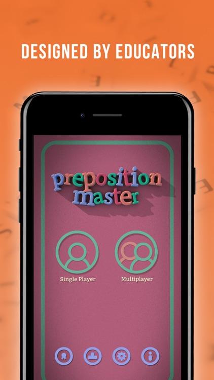 Preposition Builder Master Pro screenshot-3