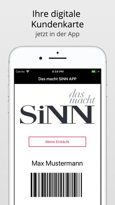Sinn App