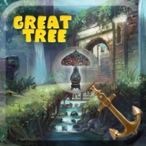 Hidden Object Great Tree