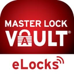 Master Lock Vault eLocks