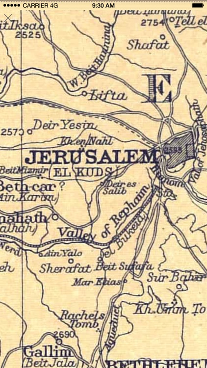 Photo Illustrated Bible KJV screenshot-9
