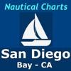 San Diego Bay - California - iPhoneアプリ