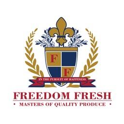 Freedom Fresh Checkout