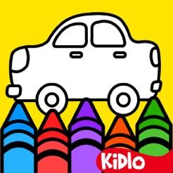 Pagine Da Colorare Per Bambini Su App Store