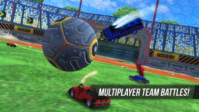 Rocket Soccer Derbyのおすすめ画像2