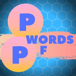 Picture Puzzle of Words