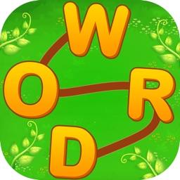 Word Anagram Puzzle