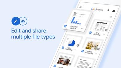Descargar Google Docs para Android