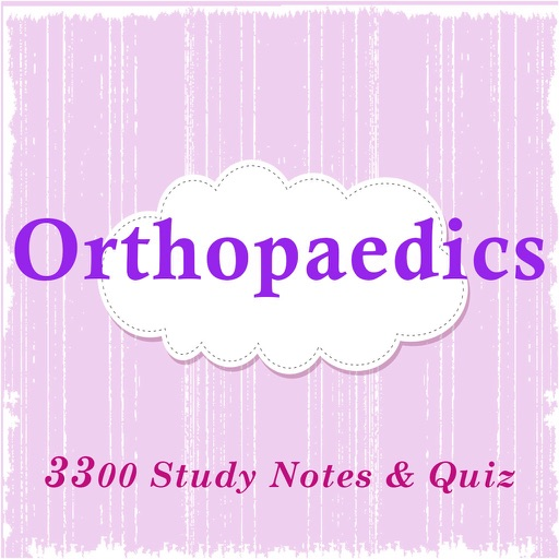 Orthopaedics Exam Review : Q&A