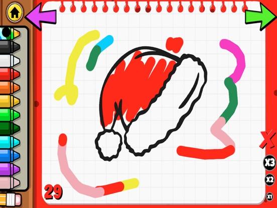 Color With Santa screenshot 13
