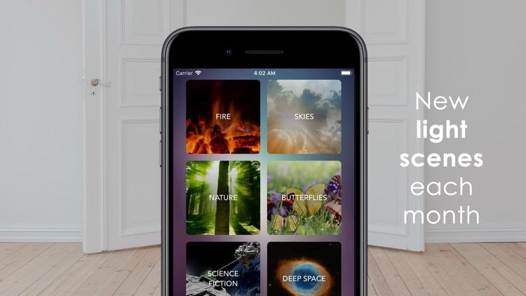 OnSwitch – Philips Hue & LIFX screenshot-4