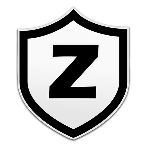 CZIP X - encryption tool Mac OS X