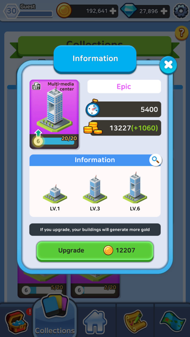 My City : Island screenshot 5
