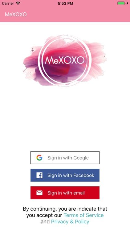 MeXOXO