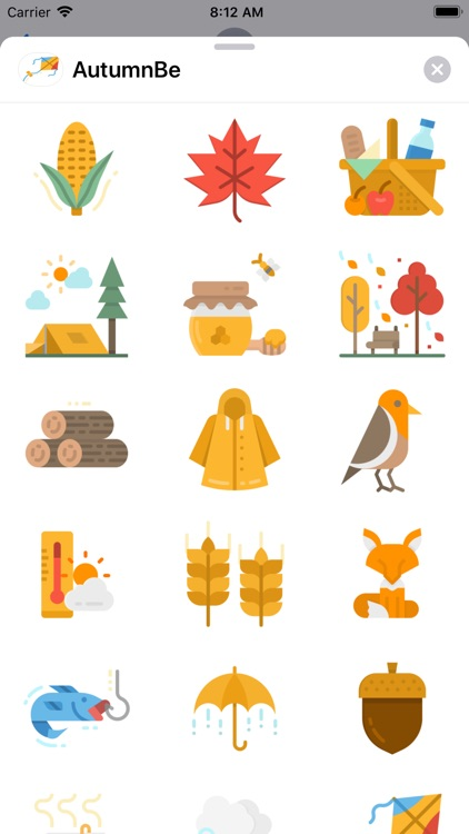 AutumnBe