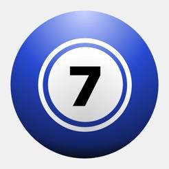 Lottery Balls - Random Picker on the App Store
