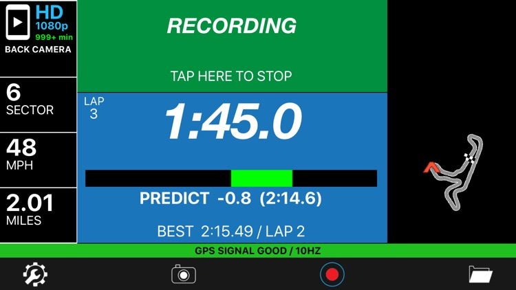 TrackAddict Pro screenshot-4