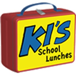 Ki's School Lunches