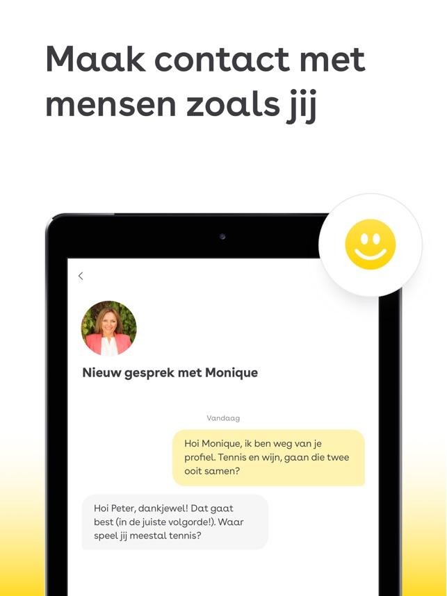 online dating gesprekken veel vis in de zee dating agency