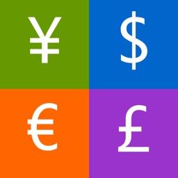 Renminbi Currency Converter