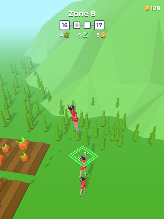 Flip Jump Stack screenshot 18