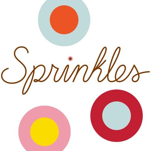 Sprinkles Now!